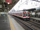 急行電車の5200系