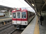準急四日市行2430系電車