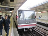 西中島南方駅の21系