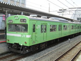 奈良行49A列車