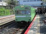 京都行49A列車