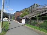トロッコ亀岡駅駅舎