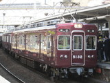 5100系普通梅田行