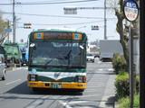 JR伊丹駅行伊丹市営バス