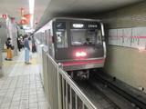 野田阪神行25系電車