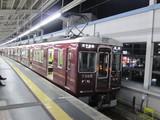 地下鉄堺筋線天下茶屋行7300系リニューアル車