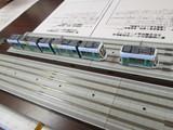 広島電鉄5100形とそのショーティー