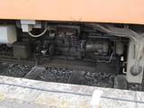 DMH17Cエンジン