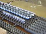115系歴代塗装とE129系
