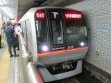 東葉高速鉄道2000系