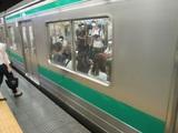 1本しかいない埼京線205系
