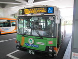 都05系統東京駅丸の内南口行