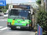 東16系統東京ビッグサイト行