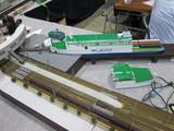 欧州式鉄道連絡船