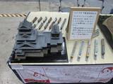 熊本城とオリジナル電車と「ヤマノススメ」