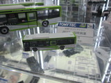 バスコレクションな国際興業バス