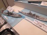 日米戦艦比較