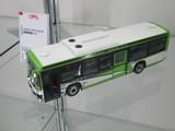 国際興業バスの模型ふたたび