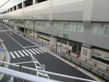 京急蒲田駅北側高架下