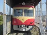 かつての長野電鉄の顔・2000系
