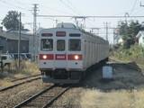 8500系電車入線