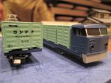 貨物新幹線電車