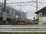 THE中途半端@水沢駅付近