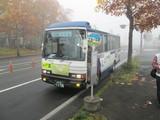 コミュニティーバス旧型