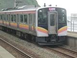 新潟の新星・E129系