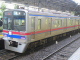 京成の主力3700形