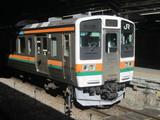 高崎地区のヌシとなった211系電車