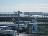 遠いエバー航空と中国南方航空
