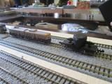 元鉄の町系塗装と銑鉄運搬車