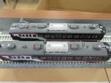 武装は12.7cm連装砲☓2・4連魚雷発射管☓2
