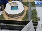 新国立競技場が作りたかっただけでは?