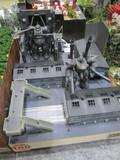 ジオニック社の工場