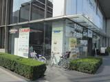東京アニメセンター全景