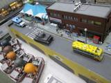 四号戦車とジャパリバス