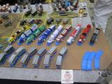 カプセルプラレールな銀河鉄道と箱根登山鉄道