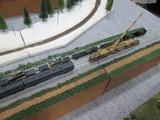 列車砲と軍事輸送列車