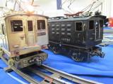 ED17形電気機関車