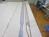 伝統的(?)な国鉄配線