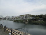 月見橋全景
