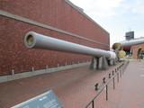 41cm45口径戦艦主砲