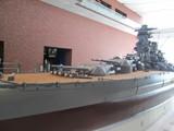 最強の艦砲・46cm三連装砲塔