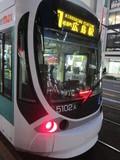 広島駅前行5100形