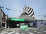 広電宮島口駅駅舎