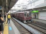すれ違い神戸線