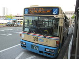 阪急バス伊丹営業所所属