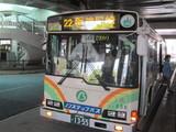阪神バス塚口営業所所属
